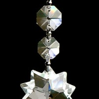 Exquisite Crystal Prism