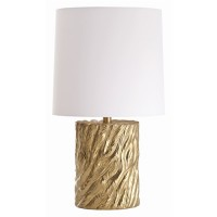 Gold Rush Table Lamp