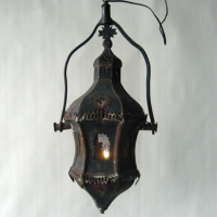 Middle Ages Lantern