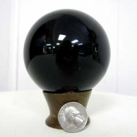 Obsidian Sphere, Mexico