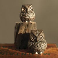 Owlet Paper Weights