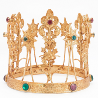 Renaissance Crown, Multi
