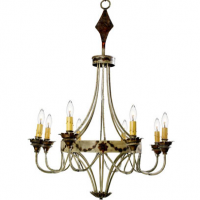 Bellefond Chandelier