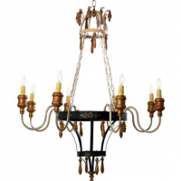 Castello Chandelier