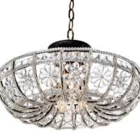 Coupe Chandelier