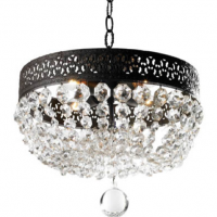 Couplet Chandelier