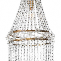 La Pluit Chandelier