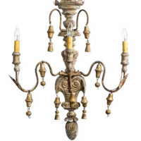 Lille Sconce