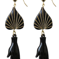 Magic Maker Earrings