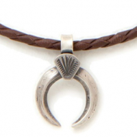 Naja Necklace, detail