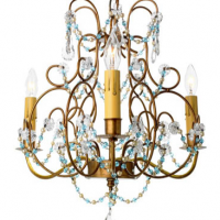 Tuileries Chandelier