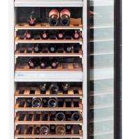 "24"" Wine Storage Unit"