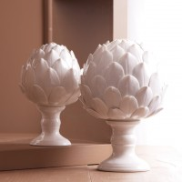 Artichoke Sculptures