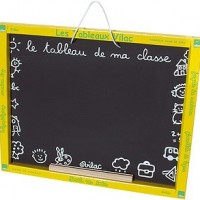 Blackboard from France