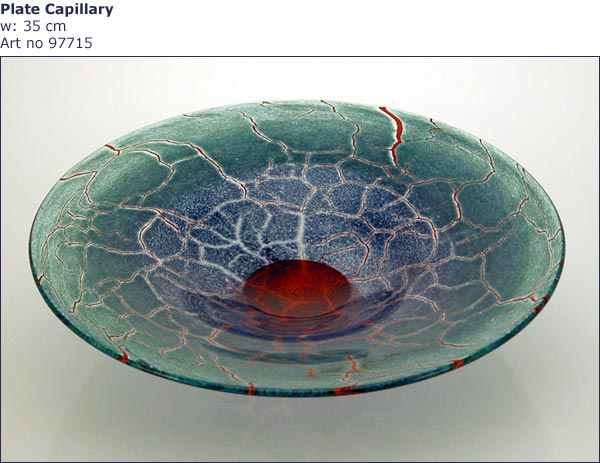 Capillary Bowl Cottage Industry