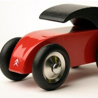 Citroën Toy Car