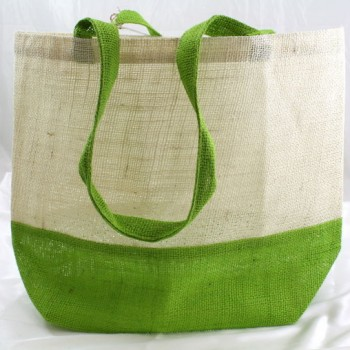 Green Apple Tote Bag