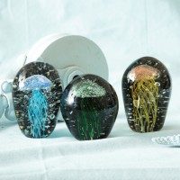 Jellyfish Paperweights