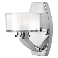 Longitude Single Bath Light