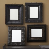 Mission Antiqued Wall Mirrors