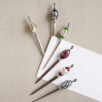 Murano Glass Letter Openers