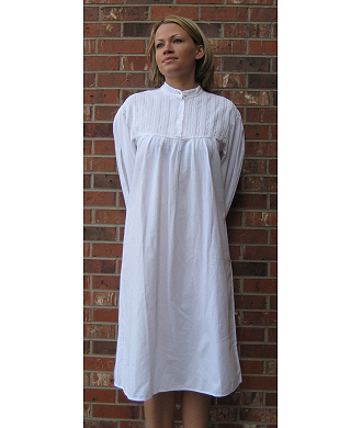 Pima Cotton NiNightgown