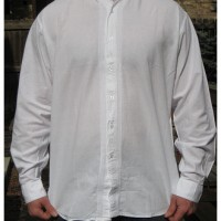 Pima Cotton Wedding Shirt