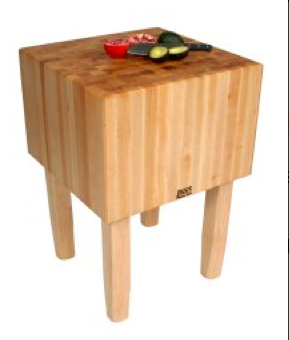 16 Deep Butchers Block