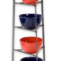 7-Tier Corner Shelf