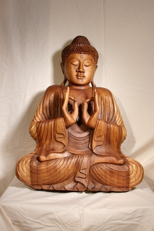 All Peace Buddha