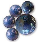 Asteroid Marbles