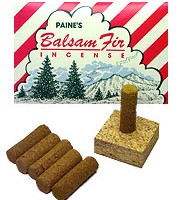 Balsam Fir Incense