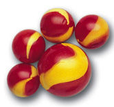 Beach Ball Marbles