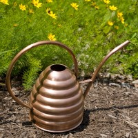 Beehive Watering Can