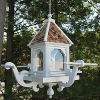 Blithewood Bird Feeder