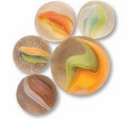 Cat's Eye Marbles