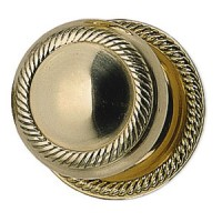 Charleston Grande Door Knob Set