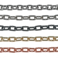 Decorative Installation Chains