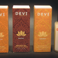 Devi Shower Gel