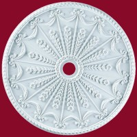 Drennen Ceiling Medallion