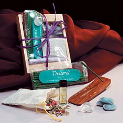 Enhance Your Dreams Relaxation Pack
