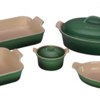 Essential Bakeware Set