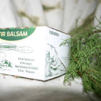 Fir Balsam Incense, 40 Bricks
