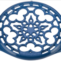 French Ironwork Trivet