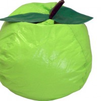 Green Apple Bean Bag Chair