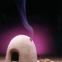 Horno Incense Burner