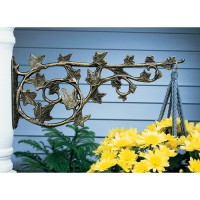 Ivy Leaf Wall Bracket
