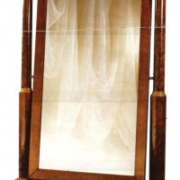 Large Adjustable Full-Length Mirror