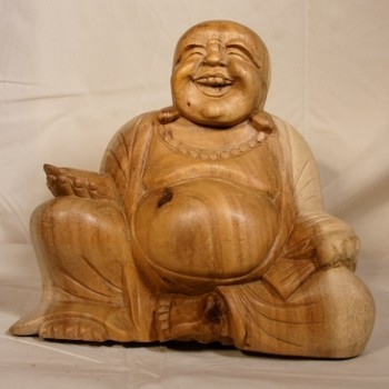 Laughing Hotei