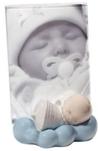 Little Angel Photo Frame